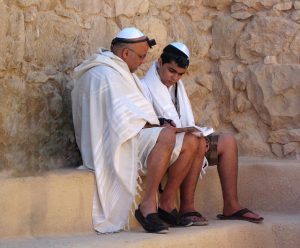 Unforgettable Bar Mitzvah trips to Israel